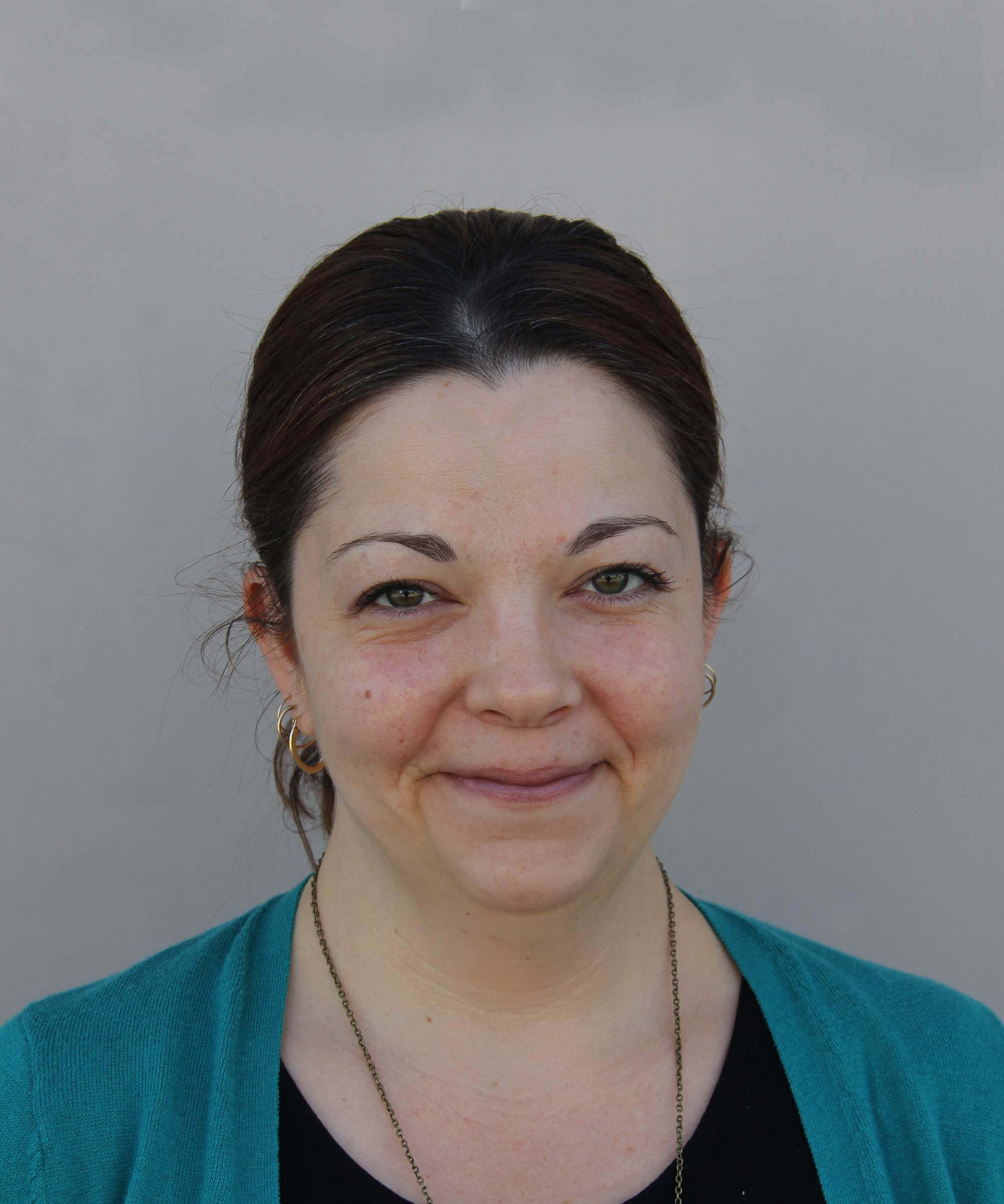 Jennifer McLaughlin